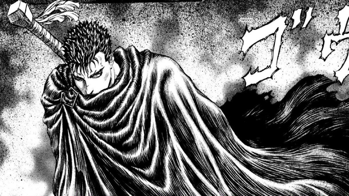 Serial Manga Berserk Dapatkan Episode Terbarunya Pada