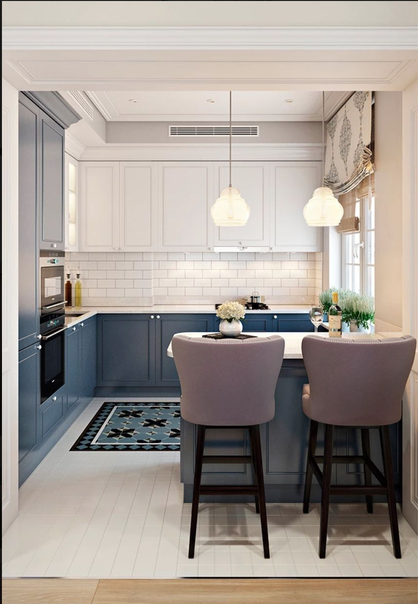 Beautiful interiors tiny house kitchen remodel also inspiring cabinet colors and ideas that will blow you rh pinterest