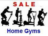 Home Gyms Sale