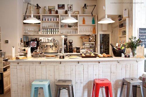 Kjøkkenbar