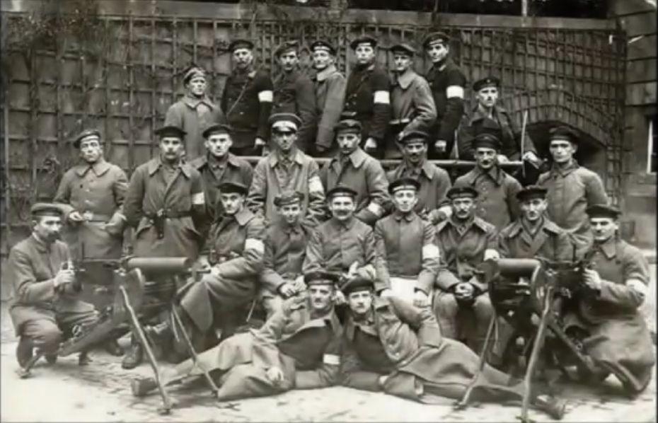 Image result for freikorps