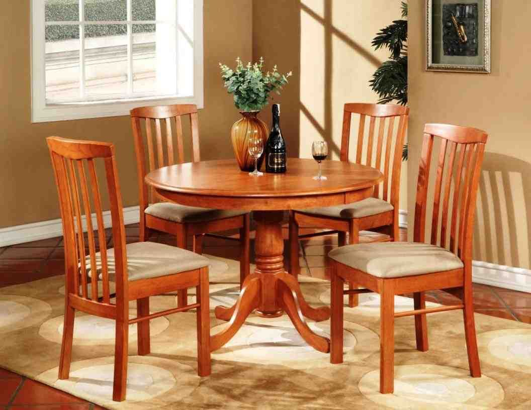 free kitchen table and chairs  round kitchen table set