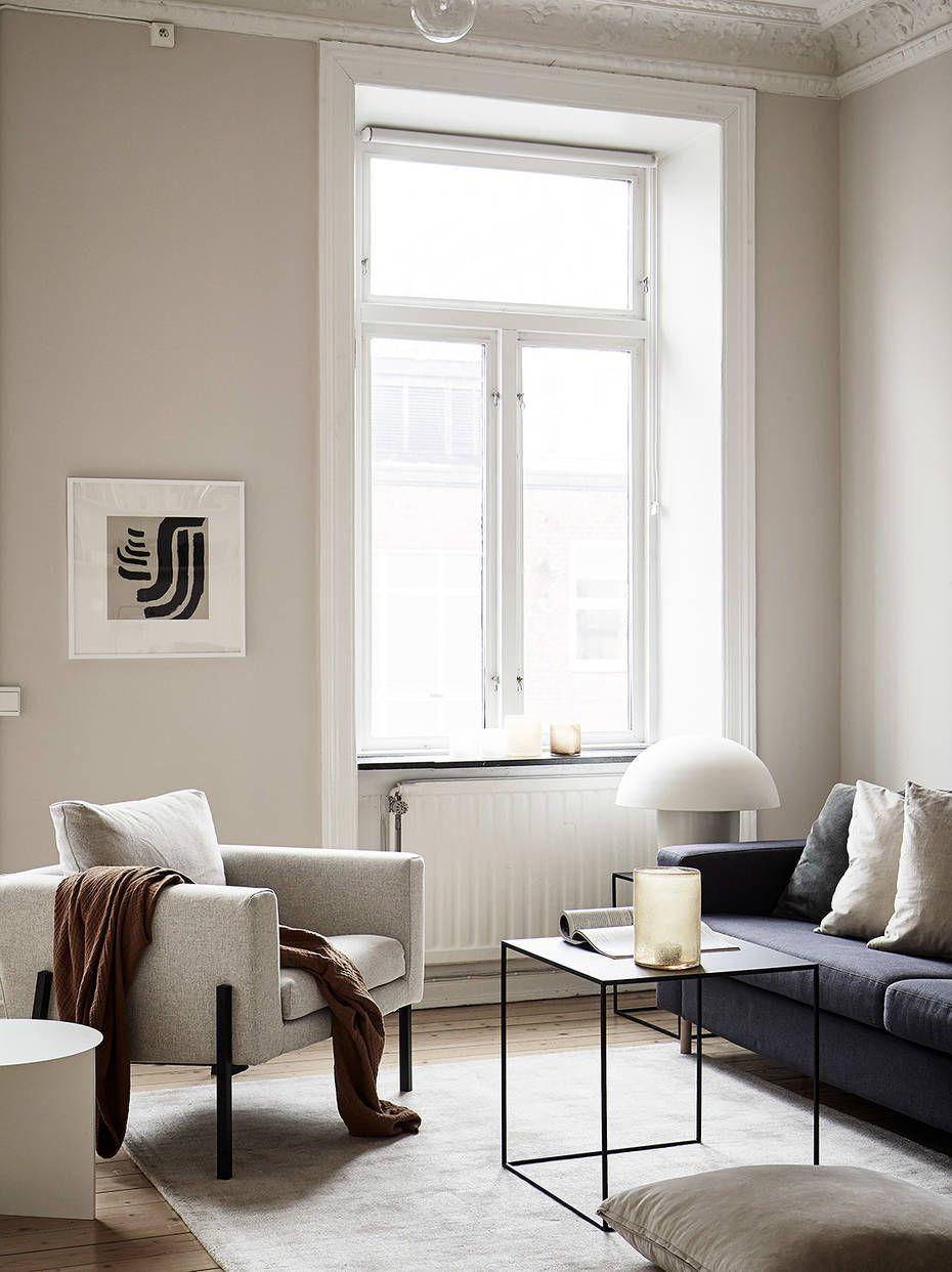 Pampig Sekelskiftesvaning Med Attraktivt Lage I Vasastaden Stadshem Living Room Inspiration Living Decor Interior Design