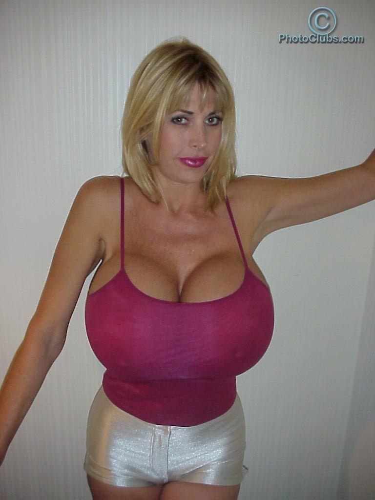 Miosotis boob clips