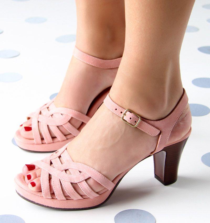 6ab17293e UNGOL POWDER :: SANDALS :: CHIE MIHARA SHOP ONLINE | zapatos ...