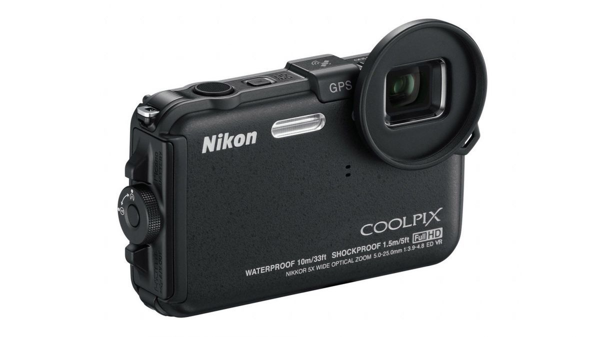 Nikon Coolpix Aw100 Cameras And Photography