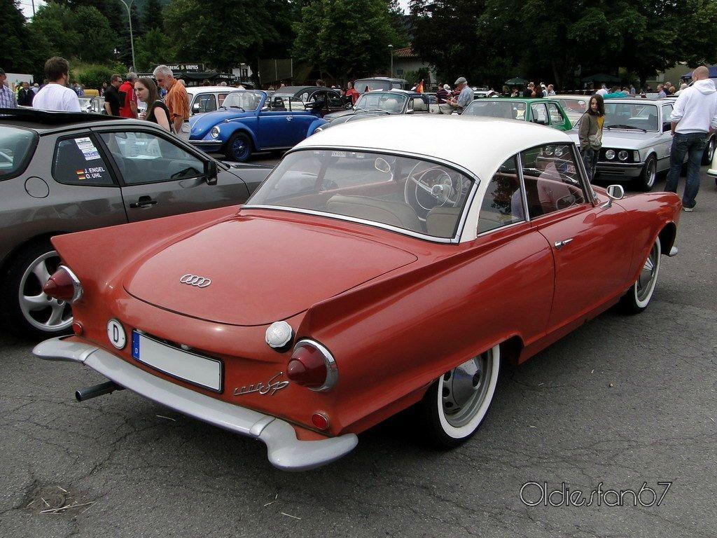 dkw auto union 1000 sp 1958 1965 b cars worldwide. Black Bedroom Furniture Sets. Home Design Ideas