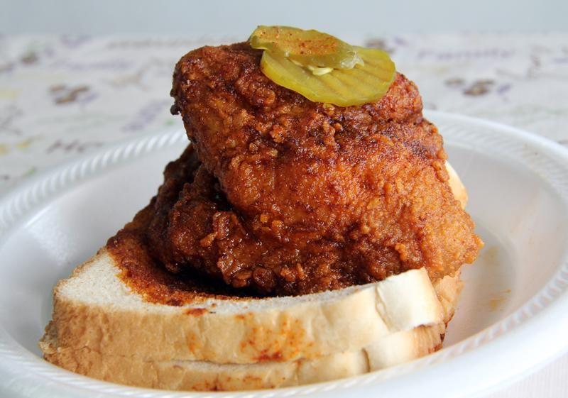 Tennessee chicken recipe