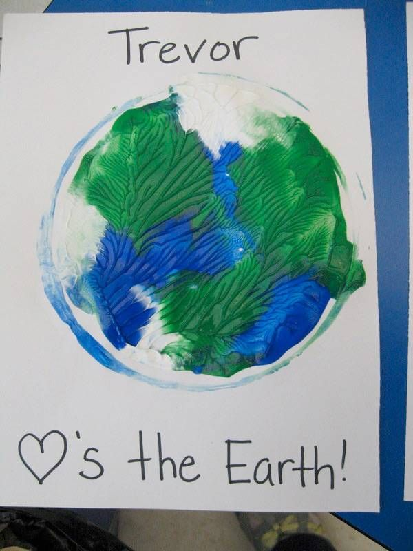 Reuse reduce recycle and celebrate earth day kids for Reduce reuse recycle crafts