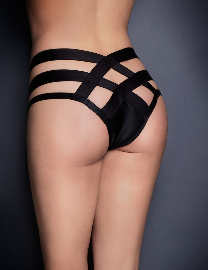 2d0e539e9b7ef Knickers by Agent Provocateur - Whitney Brief, £95 | Lingerie ...