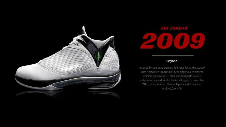488906f3d2da Air Jordan 2009