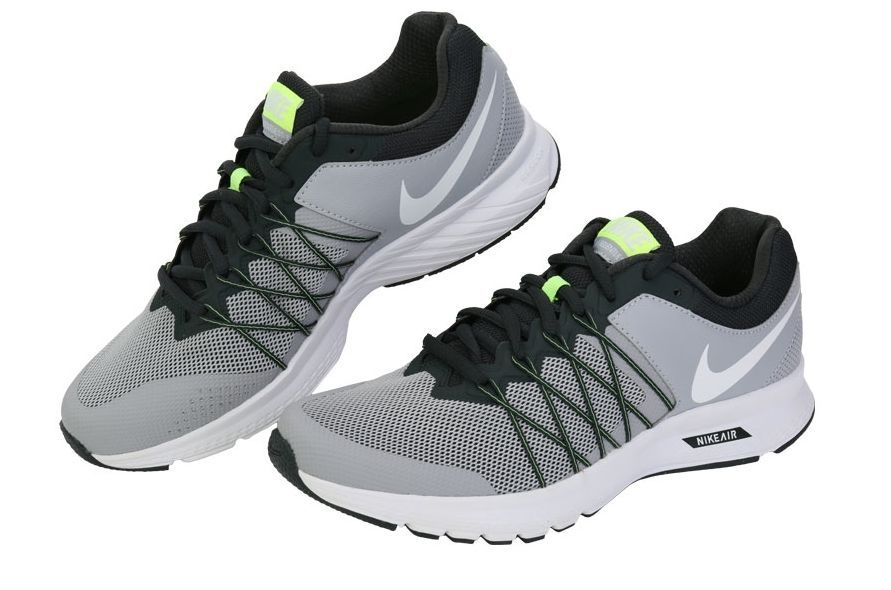 Atmosphere Max 1 Running Details about Men's Air Nike Grey 7gYbyf6v