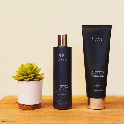 Monat Shampoo And Conditioner