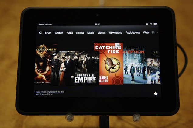 Amazon Coins A Virtual Currency Launching In May For Kindle Fire Hd Apps That Will Let Customers Buy Apps In The Amaz Kindle Fire Tablet Tablet Kindle Fire Hd