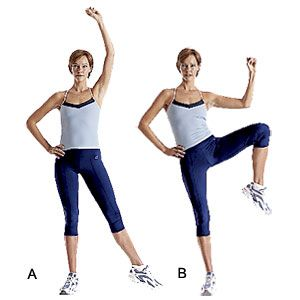 Work Your Core Standing Up Standing Abs Standing Ab
