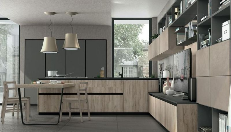 Immagina cucina lube moderna cucine