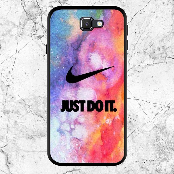 fd3079656d Watercolor Nike Just Do It Samsung Galaxy J5 2016 Case | Cute Phone ...