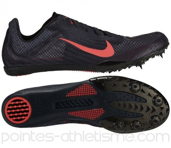 chaussures a pointes athletisme nike