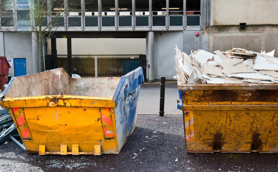 Benefits Of Going For Skip Hire Services In Maidenhead | Hire services, Maidenhead, Hiring