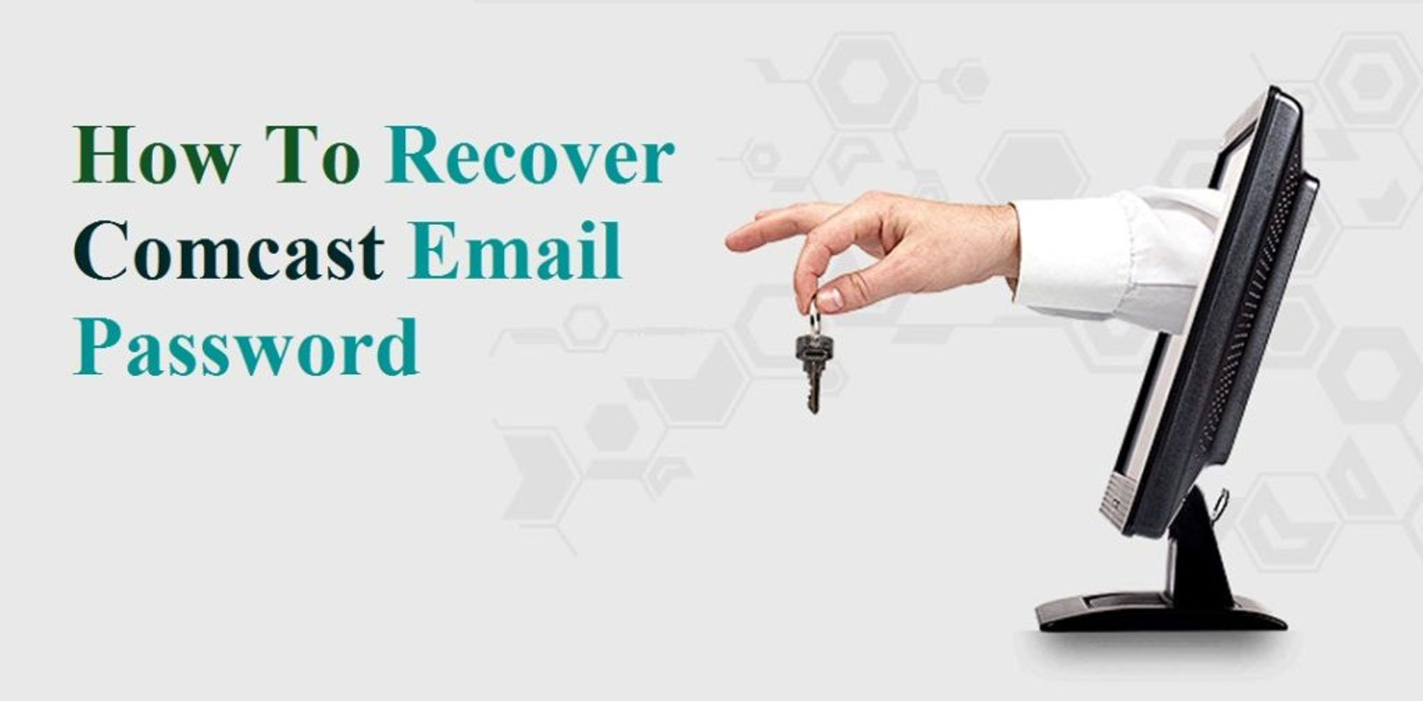 Change Comcast email password in 2020 Communication