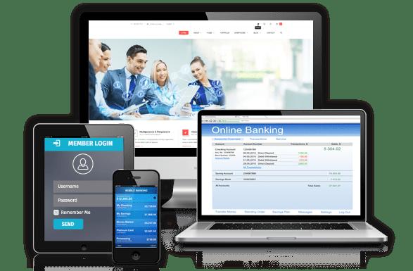 Banking Software Development Custom Banking Systems Banking Software Banking Software Development