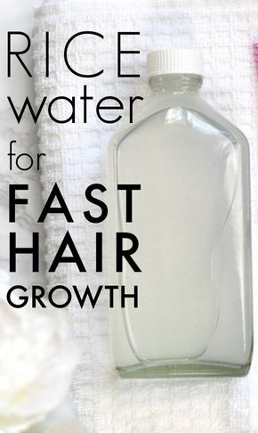 This water did some kind of magic on my hair, everyone was surprised to see me after 6 months