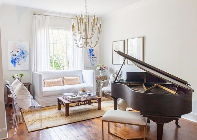 Piano Placement With Images Piano Room Design Piano Room