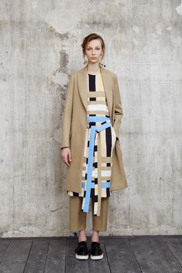 MSGM Resort 2016 Fashion Show: Complete Collection - Style.com