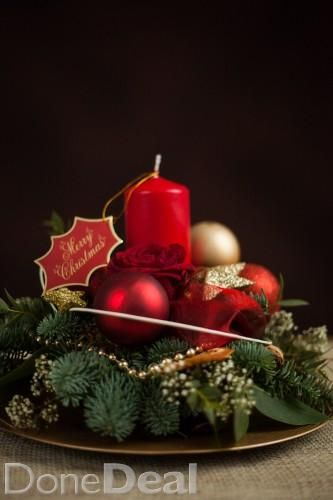 Christmas decorations For Sale in Dublin  \u20ac1 - DoneDealie - christmas decorations sale