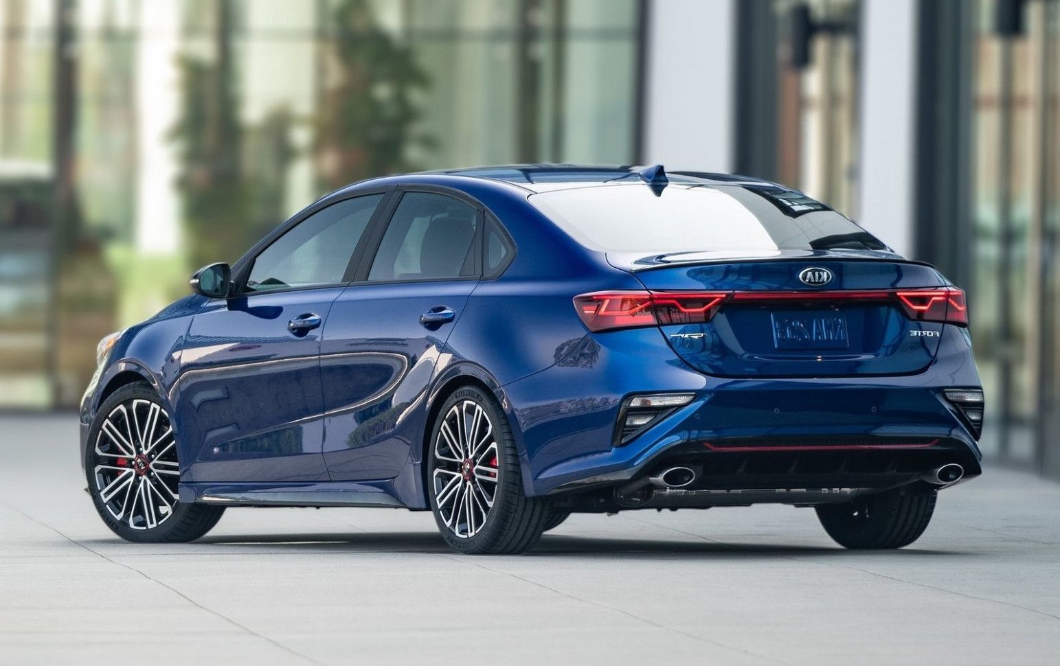 How Kia Cerato Gt 2020 Is Going To Change Your Business