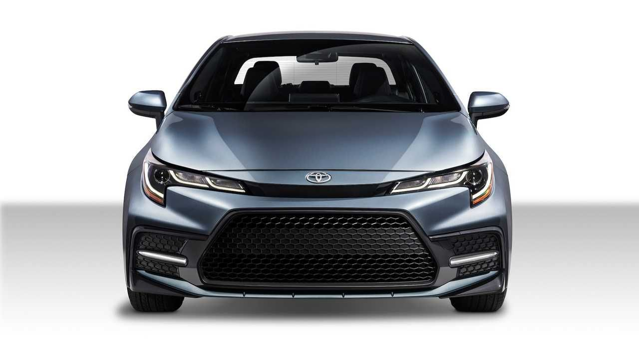 Toyota 2020 New Concept Interior (With images) Toyota