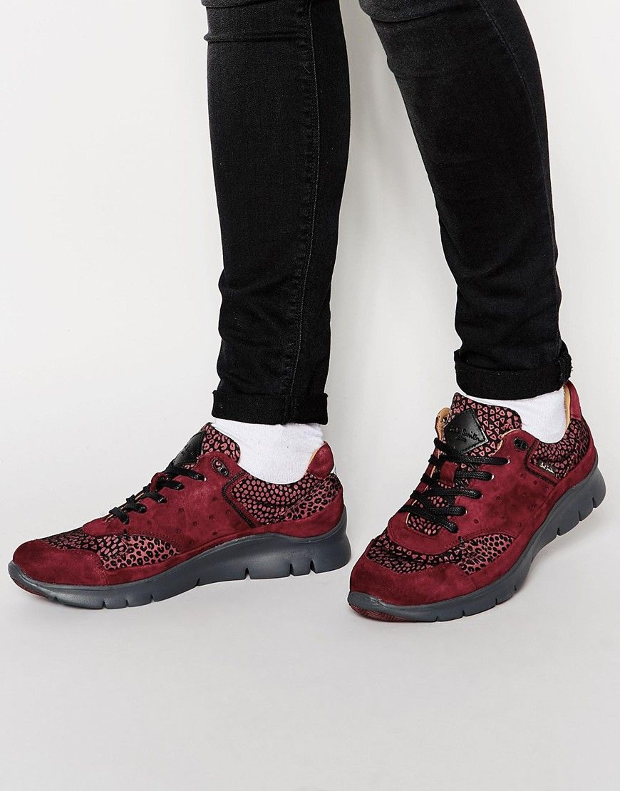 Buy Men Shoes / Paul Smith Jeans October Runner Trainers