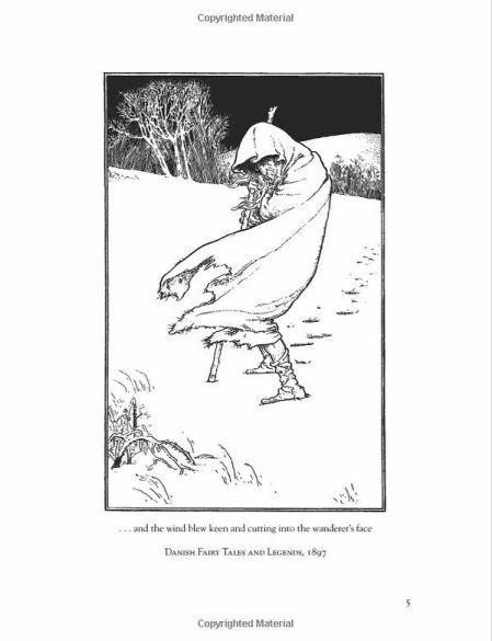 Heath Robinson Golden Age Illustrations of W