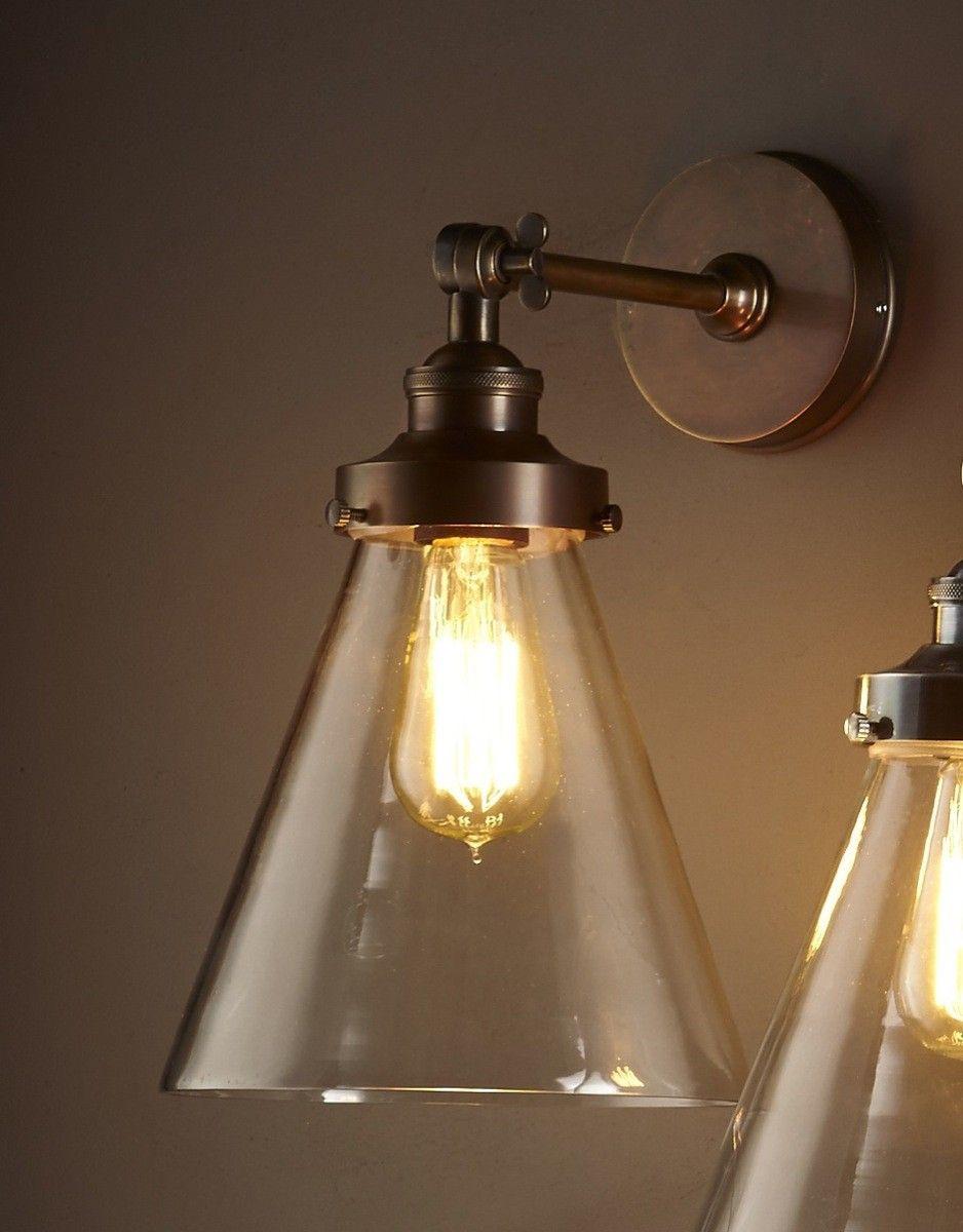 Francis Wall Lamp Antique Lantern Brass Wall Lights Antique Brass Glass Wall Lights Brass Wall Lamp
