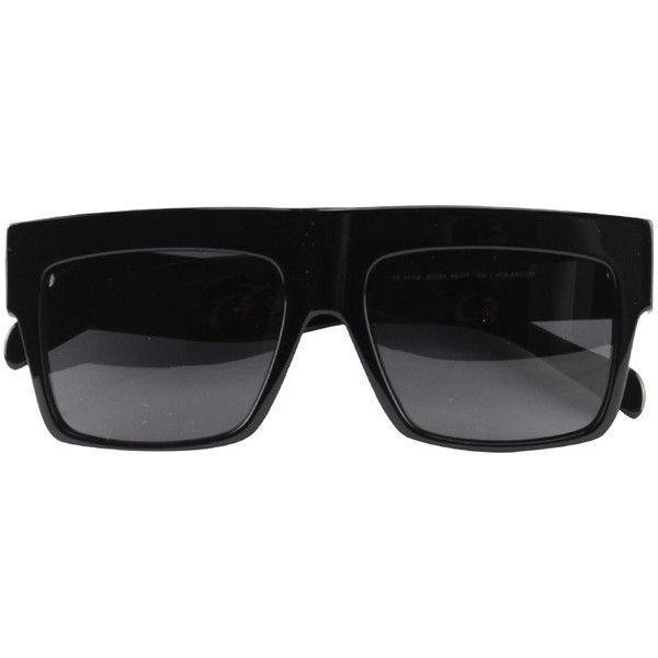 76525127882e7 Céline ZZ Top sunglasses found on Polyvore