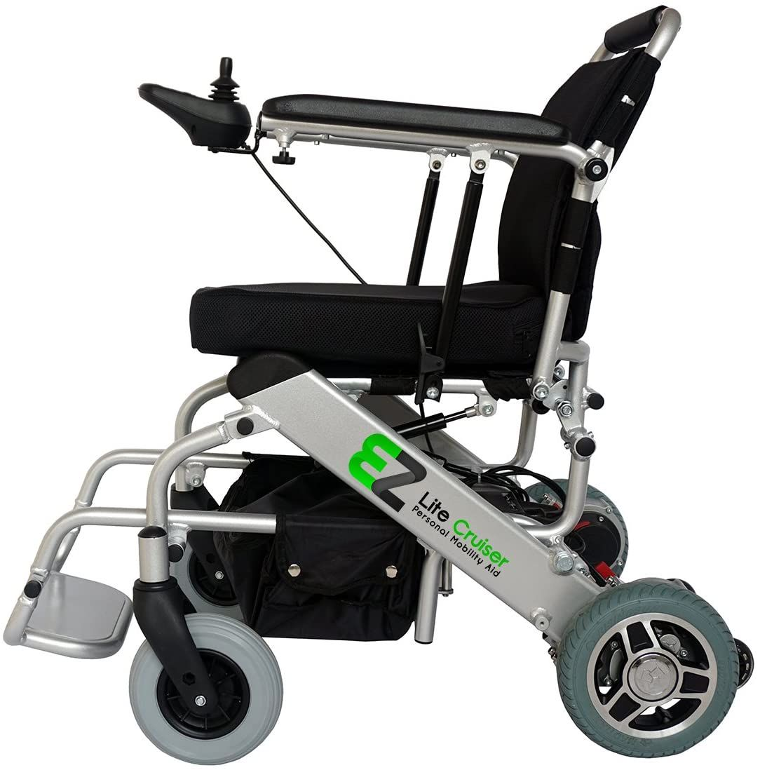 Ez lite cruiser standard model personal mobility aid