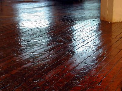 Removing Scratches And Dents From Hardwood Floors Household