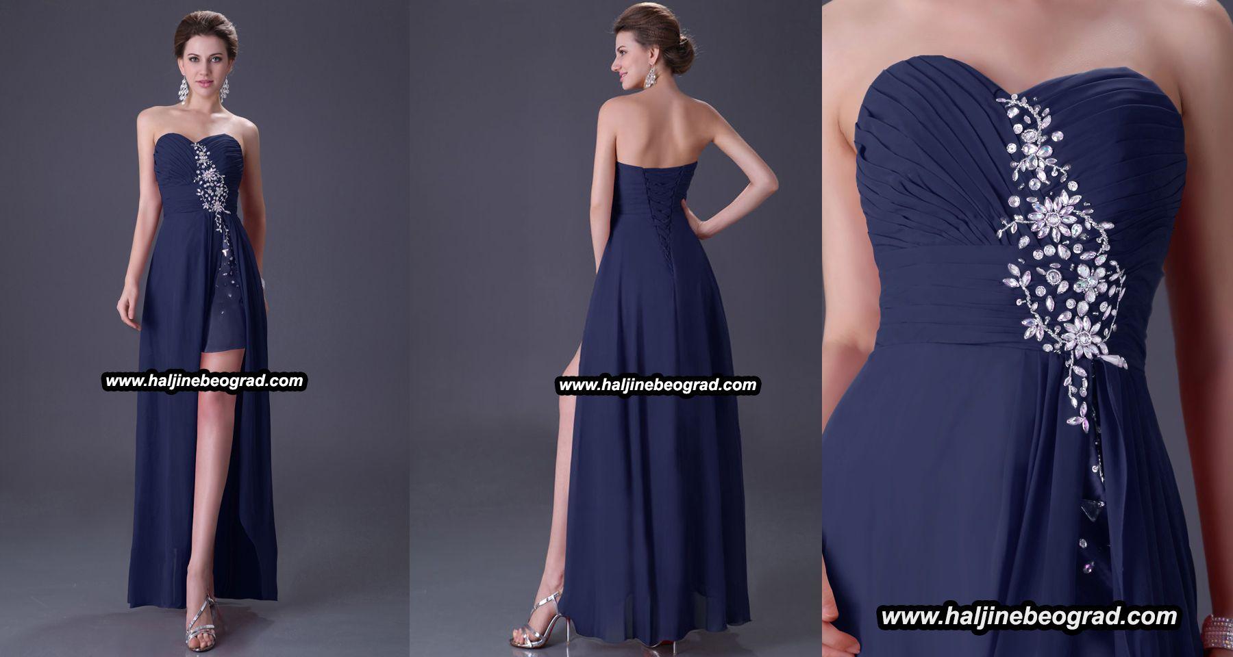 Duga Maturska Haljina In 2019 Formal Dresses Dresses Fashion