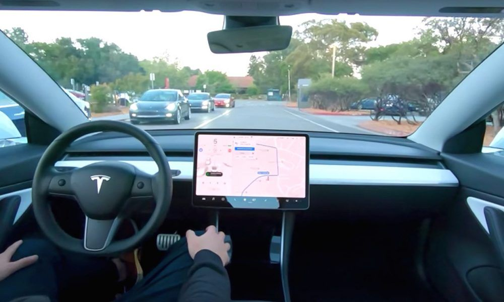 Tesla Autopilot Fsd Could See Improvements Relaxed Regulations In Europe Tesla Self Driving Tesla Motors
