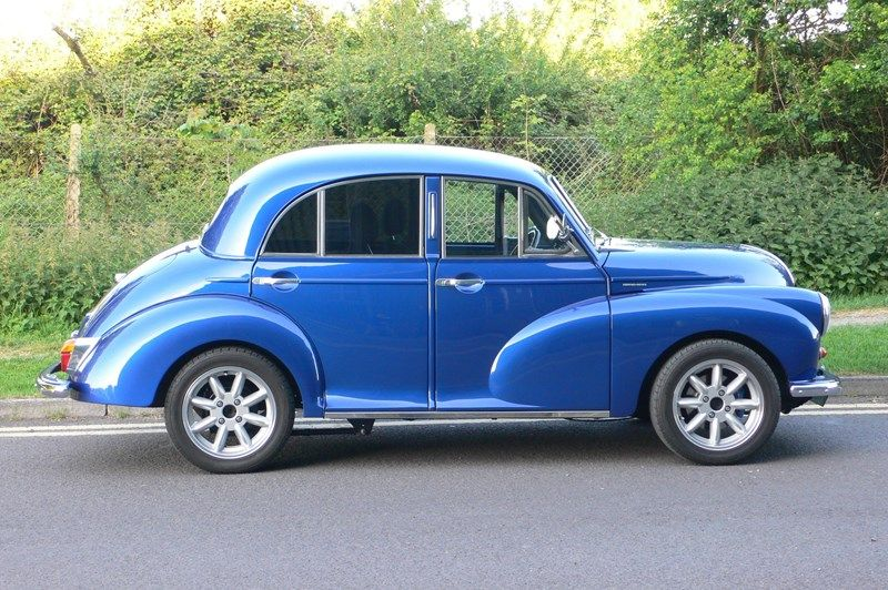 1954 Morris Minor Series Ii for Sale Classic Cars for