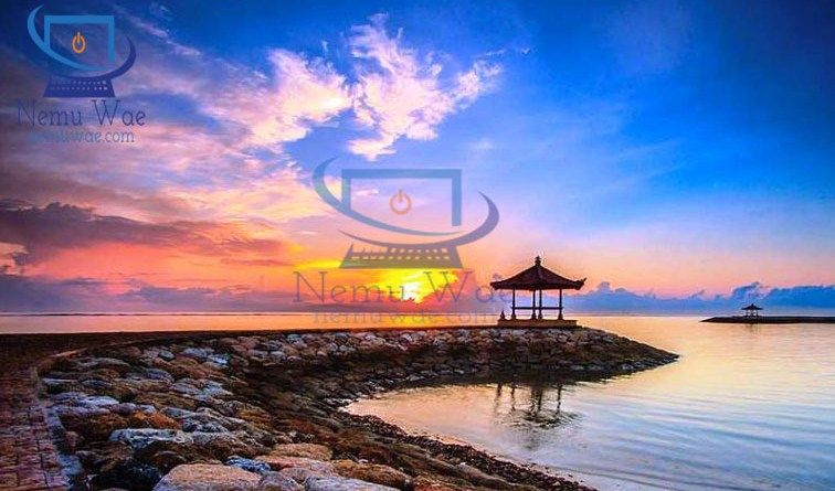 Bali island of the gods wajib menjadi bagian dari mimpimu