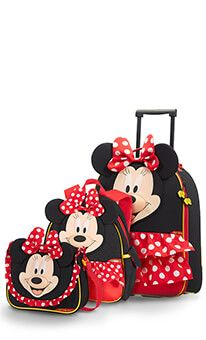 fd1b17da3 Samsonite Disney Ultimate Minnie Classic Set 1 | Bolso Infantil ...