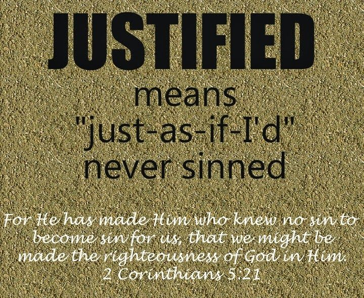 Image result for I'm the righteousness of god in christ ...