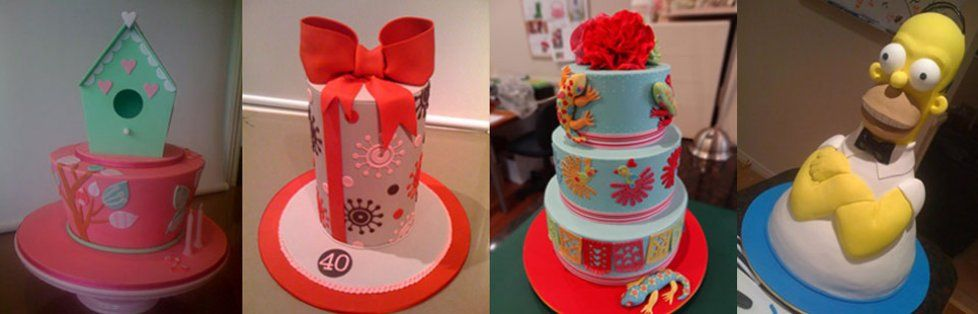 Cake decorating brisbane courses