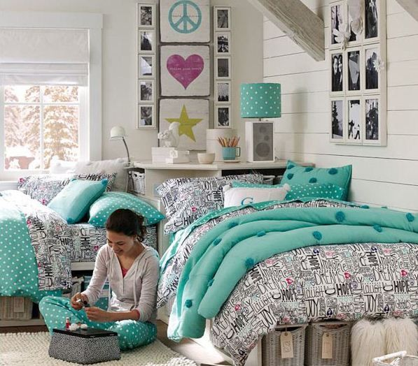 Retro Master Bedroom Designs Make This Shabby Chic