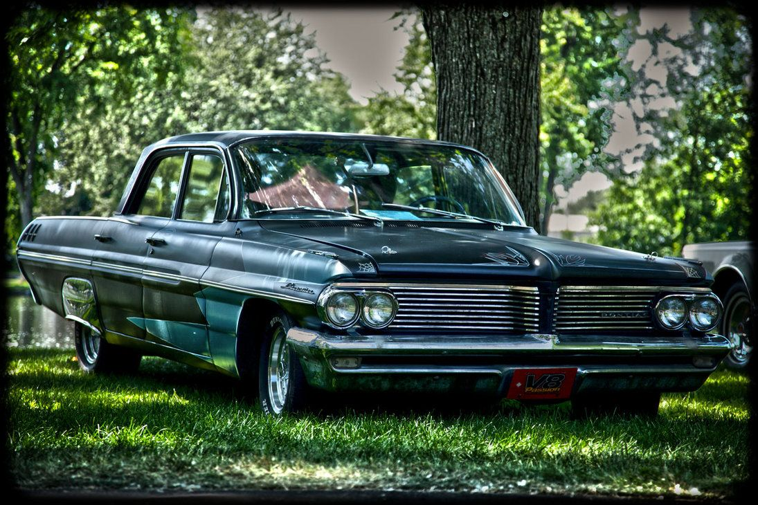 pontiac laurentian 1962 by rockriderz cars cars cars rh pinterest com