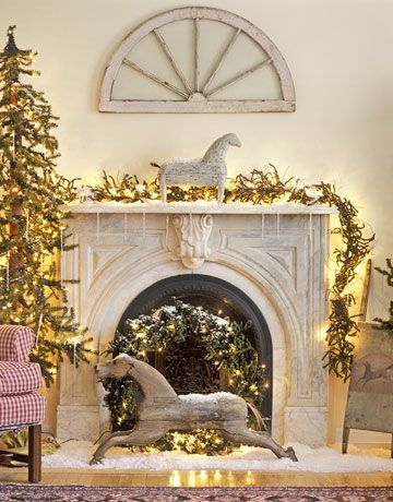 Peek Inside 30 Homes All Decked Out For Christmas