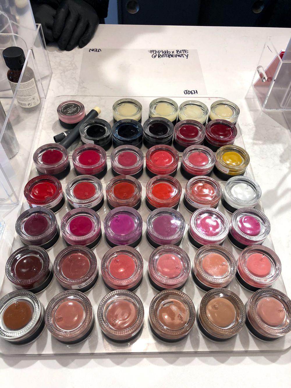 Lip Lab By BITE Bite beauty lip lab, Best lipstick brand