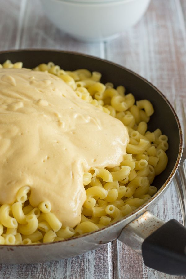 Creamy Vegan Mac And Cheese Recipe Vegan Mac Cheese Vegan Foods Vegan Recipes