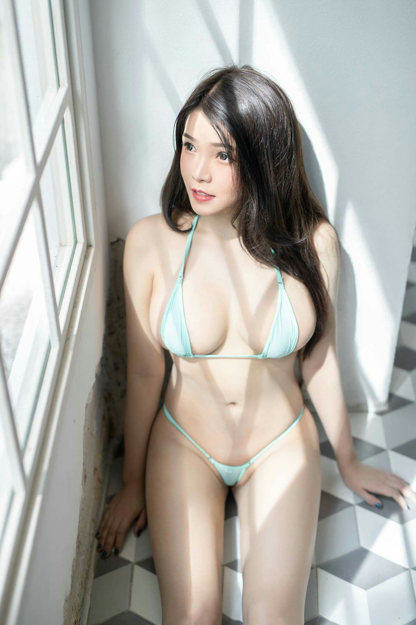 Girl fat sexxy asian women